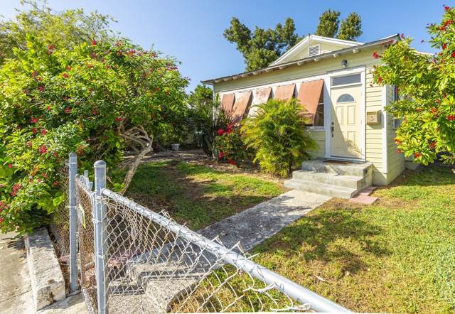 3419 Flagler Avenue, Key West, FL 33040 (MLS #588638) :: KeyIsle Realty