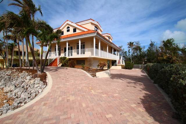 210 15Th Street, Key Colony, FL 33051 (MLS #588648) :: Key West Luxury Real Estate Inc
