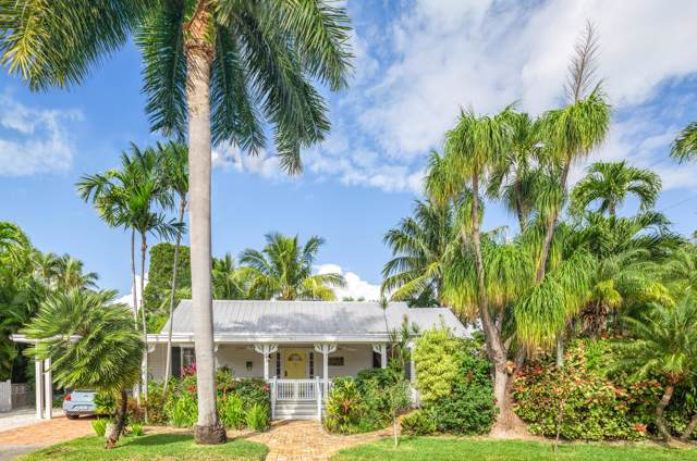 915 Washington Street, Key West, FL 33040 (MLS #588660) :: Cory Held & Jeffrey Grosky | Preferred Properties Key West