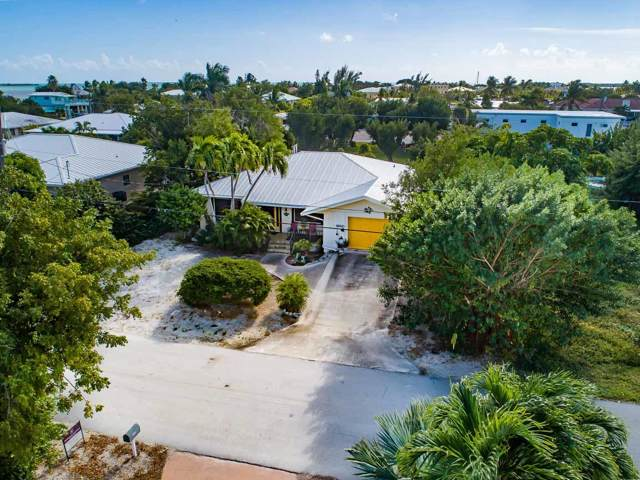 21052 6th Avenue, Cudjoe Key, FL 33042 (MLS #588661) :: Cory Held & Jeffrey Grosky | Preferred Properties Key West