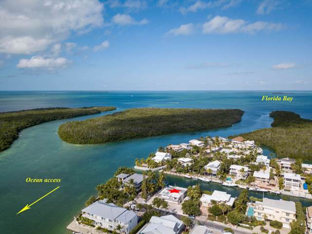 129 Villa Bella Drive, Plantation Key, FL 33036 (MLS #588682) :: Jimmy Lane Home Team