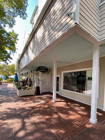 1075 Duval Street C14, Key West, FL 33040 (MLS #588687) :: Key West Luxury Real Estate Inc