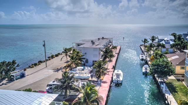 999 98Th Street #5, Marathon, FL 33050 (MLS #588688) :: Key West Luxury Real Estate Inc