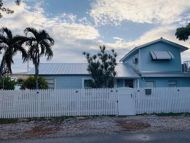 2121 Fogarty Avenue, Key West, FL 33040 (MLS #588695) :: Key West Luxury Real Estate Inc
