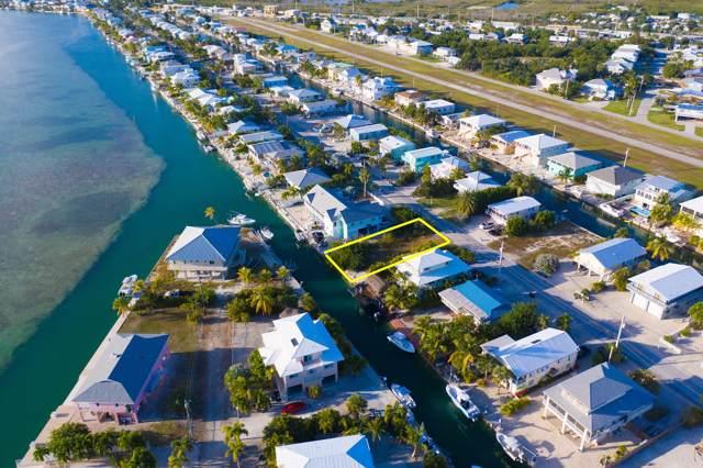 Lot 16 E Caribbean Drive, Summerland Key, FL 33042 (MLS #588696) :: Jimmy Lane Home Team