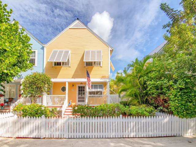 30 Whistling Duck Lane, Key West, FL 33040 (MLS #588697) :: Jimmy Lane Home Team