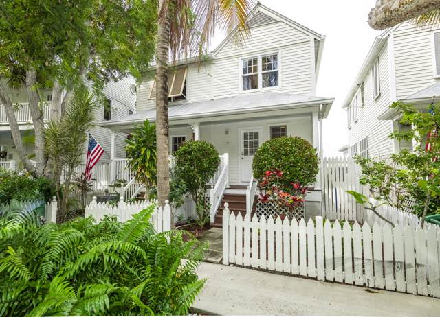 24 Merganser Lane, Key West, FL 33040 (MLS #588722) :: Brenda Donnelly Group