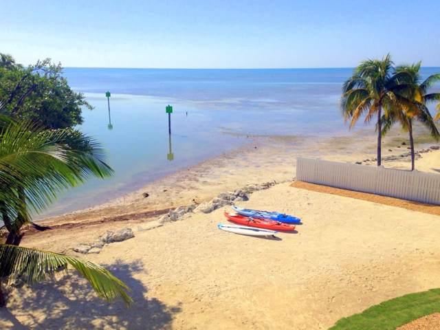 91 Iroquois Drive, Lower Matecumbe, FL 33036 (MLS #588753) :: Coastal Collection Real Estate Inc.