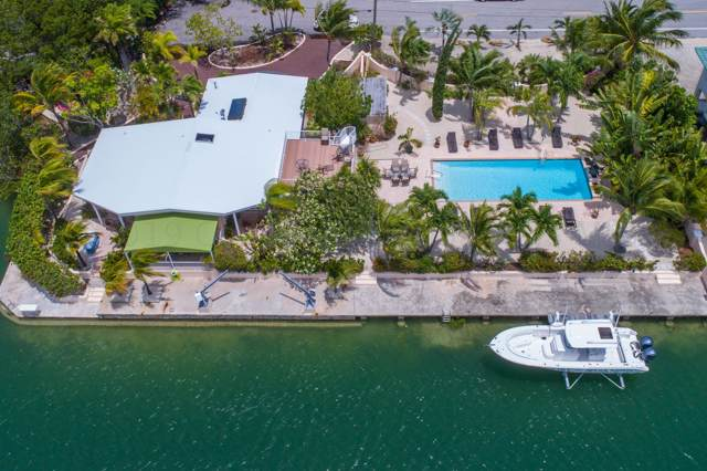 773 Pattison Drive, Cudjoe Key, FL 33042 (MLS #588758) :: Cory Held & Jeffrey Grosky | Preferred Properties Key West