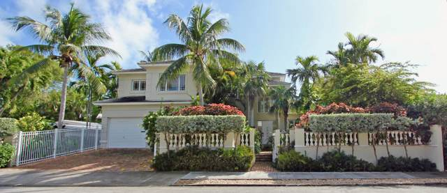 1120 Johnson Street, Key West, FL 33040 (MLS #588771) :: Cory Held & Jeffrey Grosky | Preferred Properties Key West
