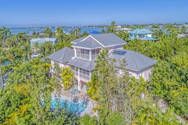 17033 W Coral Drive, Sugarloaf Key, FL 33042 (MLS #588777) :: Key West Luxury Real Estate Inc