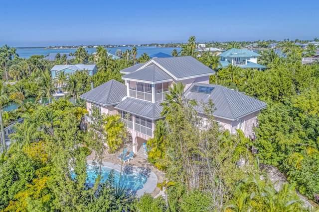 17033 W Coral Drive, Sugarloaf Key, FL 33042 (MLS #588777) :: Cory Held & Jeffrey Grosky | Preferred Properties Key West