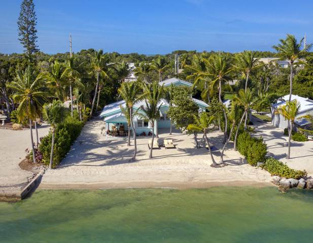 83251 Old Highway, Upper Matecumbe Key Islamorada, FL 33036 (MLS #588779) :: Coastal Collection Real Estate Inc.