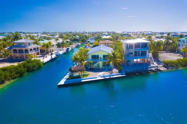 829 Lagoon Drive, Summerland Key, FL 33042 (MLS #588788) :: Jimmy Lane Home Team