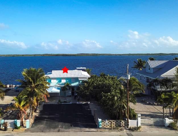 622 Island Drive, Key Largo, FL 33037 (MLS #588790) :: Coastal Collection Real Estate Inc.