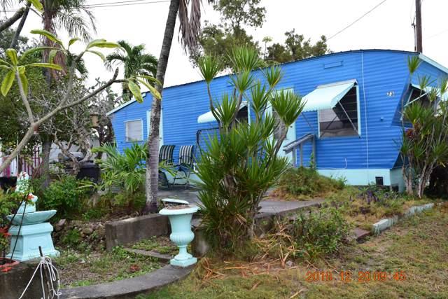 73 Tarpon Basin Drive, Key Largo, FL 33037 (MLS #588792) :: Born to Sell the Keys
