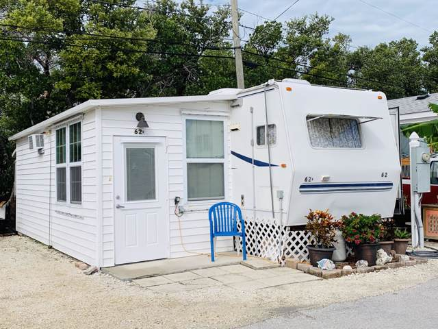 6099 Overseas Highway 62W, Marathon, FL 33050 (MLS #588818) :: Key West Luxury Real Estate Inc