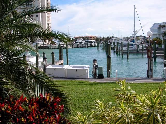 97 Coco Plum Drive B-31, Marathon, FL 33050 (MLS #588820) :: Key West Luxury Real Estate Inc