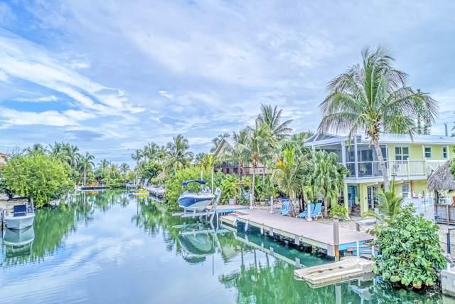 17115 W Alamanda Drive, Sugarloaf Key, FL 33042 (MLS #588832) :: Coastal Collection Real Estate Inc.