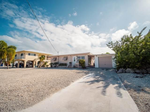 29556 Flying Cloud Avenue, Big Pine Key, FL 33043 (MLS #588833) :: Coastal Collection Real Estate Inc.