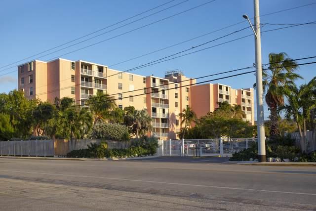 3312 Northside Drive #307, Key West, FL 33040 (MLS #588841) :: Key West Vacation Properties & Realty
