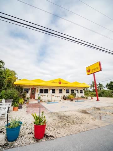 31044 Avenue B, Big Pine Key, FL 33043 (MLS #588852) :: Jimmy Lane Home Team