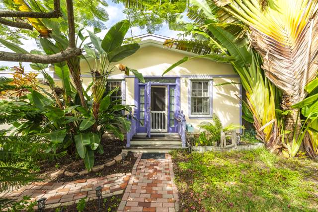 1425 Washington Street, Key West, FL 33040 (MLS #588853) :: Key West Luxury Real Estate Inc