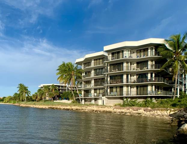 1800 Atlantic Boulevard A104, Key West, FL 33040 (MLS #588857) :: Key West Luxury Real Estate Inc