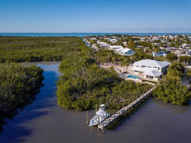 89 Venetian Drive, Lower Matecumbe, FL 33036 (MLS #588867) :: Coastal Collection Real Estate Inc.