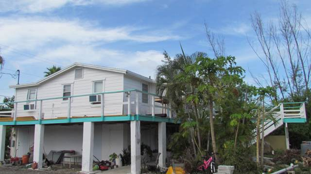 25024 45Th Street, Summerland Key, FL 33042 (MLS #588870) :: Jimmy Lane Home Team