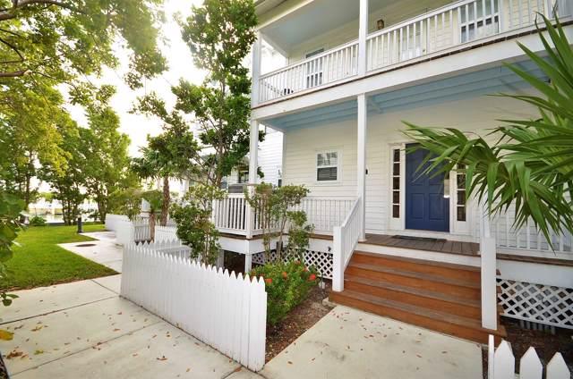 12399 Overseas Highway #3, Marathon, FL 33050 (MLS #588876) :: Key West Luxury Real Estate Inc