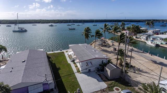 1258 James Court, Marathon, FL 33050 (MLS #588893) :: Key West Luxury Real Estate Inc