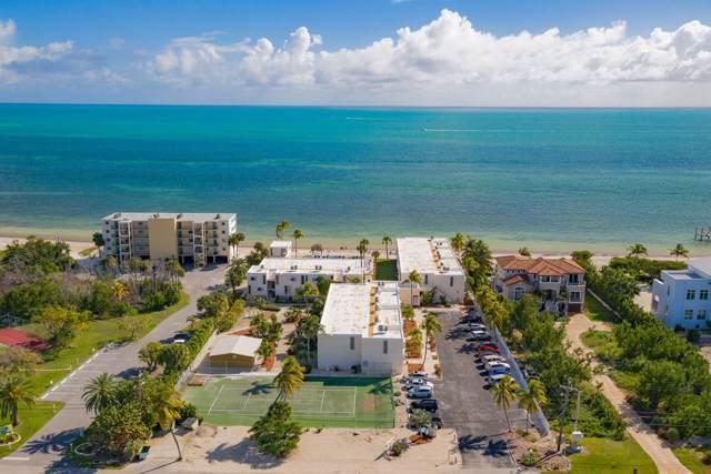 133 Coco Plum Drive #21, Marathon, FL 33050 (MLS #588894) :: Key West Luxury Real Estate Inc