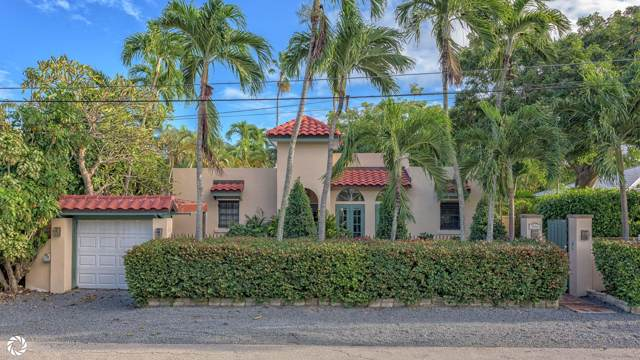 904 Washington Street, Key West, FL 33040 (MLS #588900) :: Cory Held & Jeffrey Grosky | Preferred Properties Key West