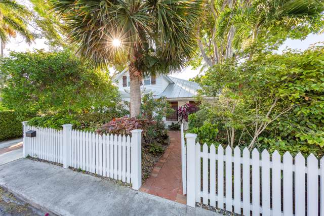1212 Olivia Street, Key West, FL 33040 (MLS #588904) :: Brenda Donnelly Group