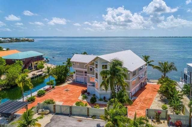 22940 Sharp Lane, Cudjoe Key, FL 33042 (MLS #588916) :: Key West Luxury Real Estate Inc