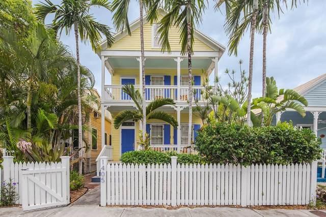 1405 Olivia Street, Key West, FL 33040 (MLS #588941) :: Brenda Donnelly Group