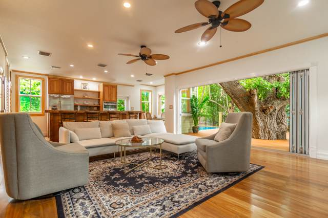 914 Williams Alley, Key West, FL 33040 (MLS #588944) :: Key West Luxury Real Estate Inc
