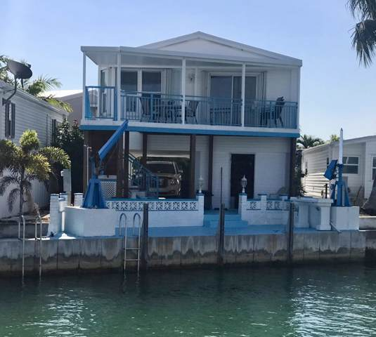 701 Spanish Main Drive #410, Cudjoe Key, FL 33042 (MLS #588946) :: Coastal Collection Real Estate Inc.