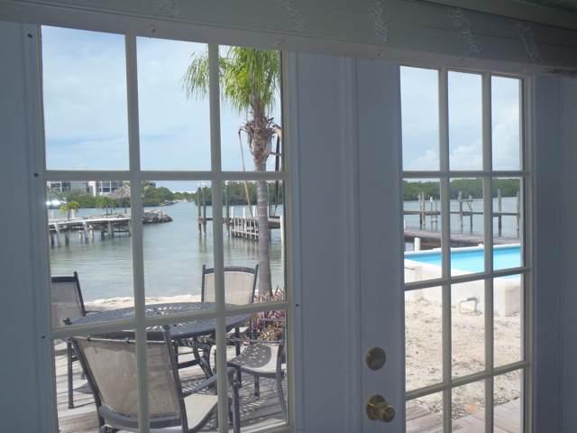 423 121ST St Gulf, Marathon, FL 33050 (MLS #588951) :: Key West Luxury Real Estate Inc