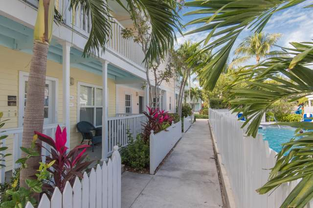 620 Thomas Street #257, Key West, FL 33040 (MLS #588975) :: Cory Held & Jeffrey Grosky | Preferred Properties Key West