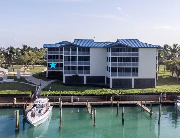 4204 Marina Villa Drive #4204, Duck Key, FL 33050 (MLS #588976) :: Key West Luxury Real Estate Inc