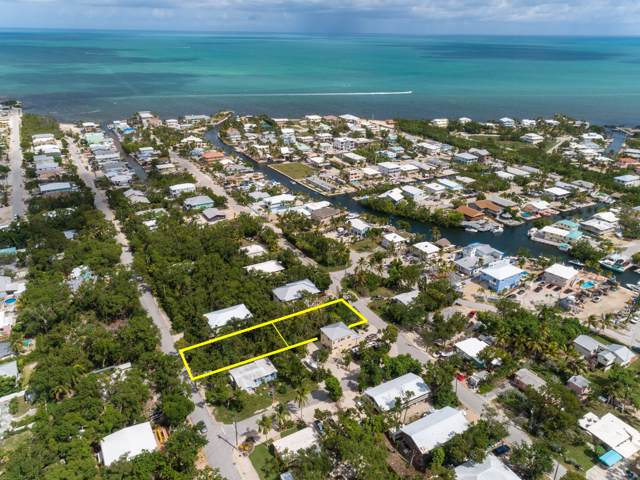 31 Coral Drive, Key Largo, FL 33037 (MLS #588977) :: Born to Sell the Keys