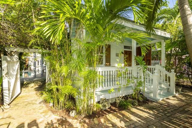 617 Mickens Lane, Key West, FL 33040 (MLS #588989) :: Jimmy Lane Home Team