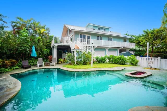 315 Tollgate Shores Drive, Lower Matecumbe, FL 33036 (MLS #588995) :: Coastal Collection Real Estate Inc.