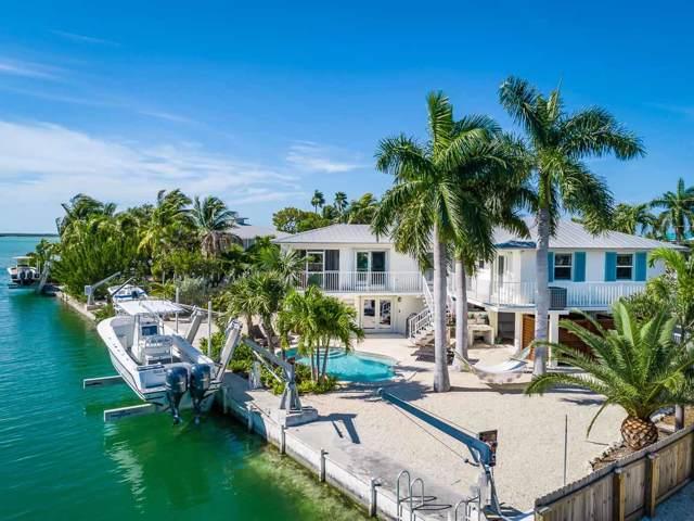 17134 W Buttonwood Drive, Sugarloaf Key, FL 33042 (MLS #588996) :: Key West Luxury Real Estate Inc