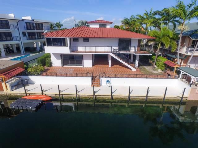 264 Saint Thomas Avenue, Key Largo, FL 33037 (MLS #588997) :: Key West Luxury Real Estate Inc