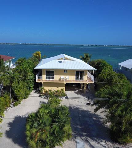 227 La Fitte Road, Little Torch Key, FL 33042 (MLS #588999) :: Cory Held & Jeffrey Grosky | Preferred Properties Key West