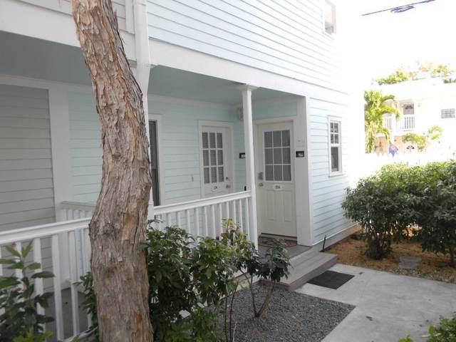 620 Thomas Street #176, Key West, FL 33040 (MLS #589001) :: Cory Held & Jeffrey Grosky | Preferred Properties Key West