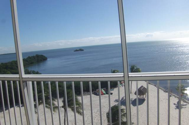 200 Wrenn Street #612, Plantation Key, FL 33036 (MLS #589008) :: Jimmy Lane Home Team